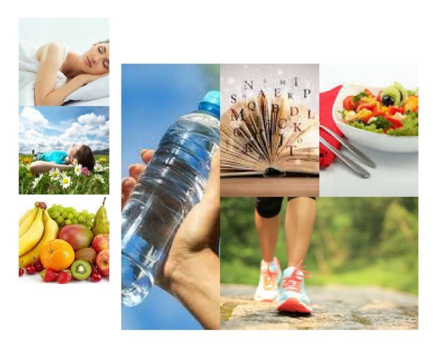 Como construir hábitos saludables(II)