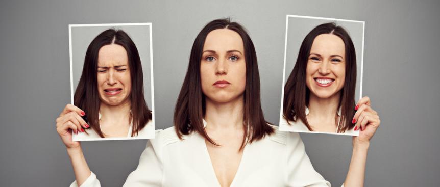 Como cambiar nuestro  estado de ánimo en cuatrominutos